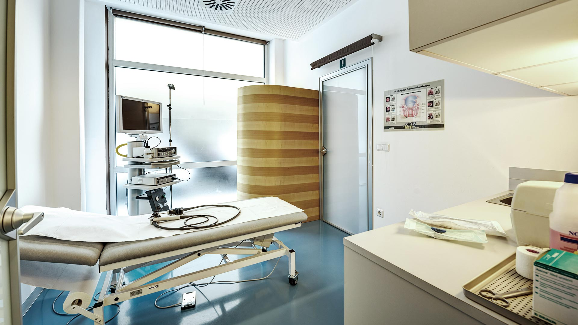 Chirurgische Gemeinschaftspraxis CHIPRA
